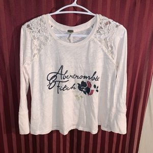 Abercrombie and fitch top